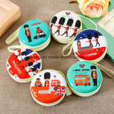 Bw1-180 Cartoon Wallet Make-up Box Storage Bag Coin Bag
