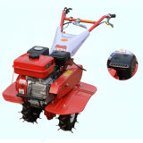 Hot Sales Mini High Efficiency Gasoline Diesel Power Tiller Machine