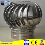 Stainless Steel Wind Roof Ventilator