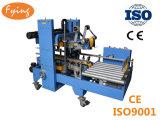 Fyb-14 Ningbo OEM Plastic Wholesale Carton Packing Colorful Automatic Corner Side Case Sealing Machine