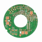 High Quality 2 Layer Video Player PCBA Circuit Board