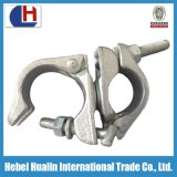 Manufacturer Supply Forged Swivel Coupler Scaffold Accessories Used in Construction