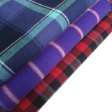 Cheap 100%Cotton Yarn Dyed Shirting Check Flannel Fabric