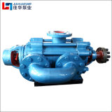 Self Balancing Horizontal Multistage Centrifugal Oil Pump