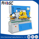 Hydraulic Combined Punching and Shearing Machine, Ironworkers