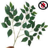 High Quality Artificial Tree Branches Wholesale Fireproof Artificial Leaves for Sale