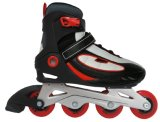 Velcro Adult Roller Skate Roller Skating for Children
