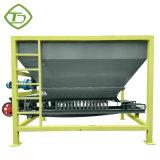 Conveying Equipment Forklift Feeding Machine Organic Fertilizer Equipment Cache Silo