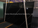 Nero Black Marquina Cheap Black and White Marble for Slabs, Tiles, Walls, Floors, Countertops, Bathroom