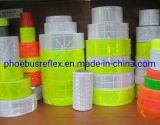 En471 Standard Reflective PVC Tape Reflective Material