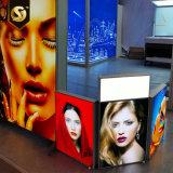 3D Max Frameless LED Light Box with Aluminum Profile Frame