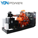 10-1500kw Gas/Natural Gas/Biogas/Wood Gas/Biomass Gas/LPG/CNG/LNG Generator Power From Original Gas Engine
