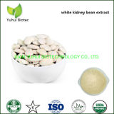 Pure White Kidney Bean Extract Supplements & Pulver