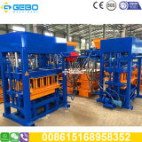 China Manufacturer Diesel Engine Available Moveable Concrete Brick Making Machine Factory Offer/Cheap Egg Laying Block Machine