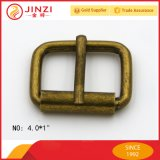"Cheap Price 1"" Antibrass Metal Iron Pin Buckle Belt Roller Buckle for Bag Hardware"