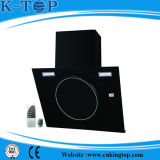 Ventilation with CE