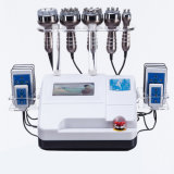 608s Fast Fat Reduction Cavitation Lipolaser Portable Slimming Machine