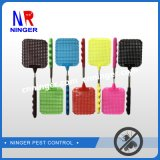 Stainless Steel Plastic Flying Mosquito Pests Swatter
