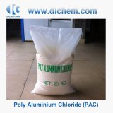 Hot Sell Best Price Waste Water Treatment Poly Aluminium Chloride PAC