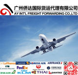 Air Logistics to Athens From China