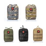 Polyester Medical Pouch Bag Army and Military Accessories