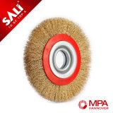 Steel Brush Type Circular Wire Wheel Brush