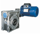 Combination Worm Gear Reducer