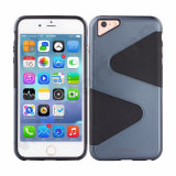 2 in 1 Hybrid Fashion Phone Cover for iPhone 7/ iPhone 7 Plus