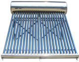 All Stainless Steel Non-Pressure Solar Water Heater