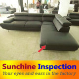 Leather Sofa Quality Inspection Services / Professional Quality Control Services