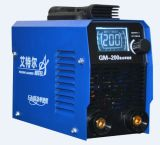 Competitive Price 200A MMA Stick Lift TIG Welder with LCD