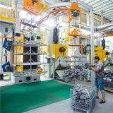 Hanger Type Shot Blasting Equipment Advanced Processing and Testing Equipment