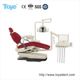 New Controlled Leather Dental Clinic Chair with Better Price