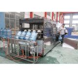 Automatic 3-5gallon Barreled Big Bottle Water Washing Filling Capping Machine