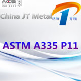 ASTM A335 P11 Alloy Steel Plate Pipe Bar, Excellent Quality and Price