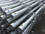 Exterior Wall Hot DIP Galvanized Ringlock Scaffolding