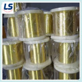 Brass Wire Cuzn35 for Brush in Spools/Stainless Steel Wire
