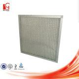 Reasonable Price Aluminium Frame Deep Pleat Industrial Filter