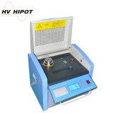 Automatic Precision Oil Dissipation Test Equipment