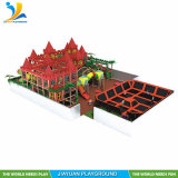 Cheap Trampoline Prices with Best Quality in China