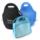 Wholesale Neoprene Insulated Portable Lunch Cooler Bag