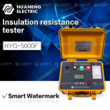 Hyg-5000f Wholesale Insulation Resistance Tester