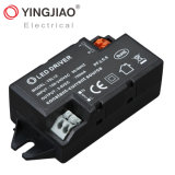 China Fob Price 12W 1A LED Power Supply with UL/Ce