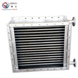 Small Stainless Steel Heat Transfer Oil Radiator Heat Exchanger Price