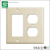 Duplex Outlet Wall Plate Cover