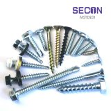 China Factory Self Drilling Screw/Drywall Tapping Screw/Chipboard Screw/Wood Screw/Roofing Screw/Machine Screw/Tornillo/Threaded Rod/Hex Bolt/Hex Nut/Anchor
