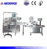 Inspection Reagent Filling Production Line