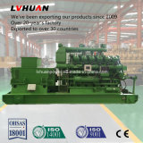 Biomass Gasification Wood Gas Generator with CE and ISO