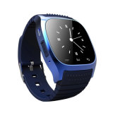 2018 New M26 Smart Watch Android Mtk Bluetooth Smartwatchs with Screen