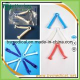Surgical Disposble Sterile Umbilical Cord Clamp